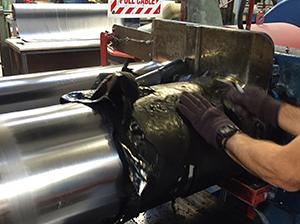 Rubber Molding Capabilities Custom Molding Rubber