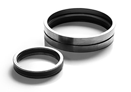 rubber bonded to metal - custom molded rubber products