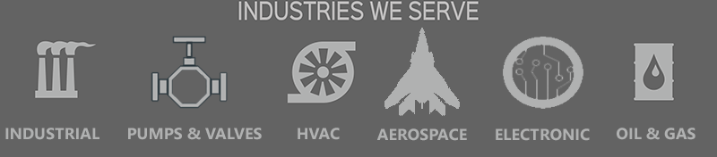 rubber industries - aerospace, industrial, transportation